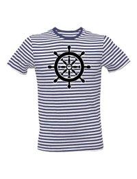 Obrázek ke článku Námořnická trika