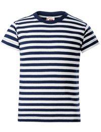 Obrázek ke článku Pruhované tričko