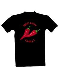 Obrázek ke článku Trička s chilli