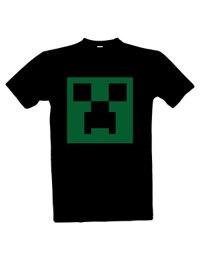 Obrázek ke článku Minecraft trička