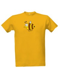 Obrázek ke článku Trička pro včelaře