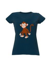 Obrázek ke článku Tričko s opicí