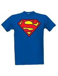 Obrázek ke článku Tričko Superman