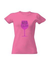 Obrázek ke článku Když víno na tričku, tak jedině jako potisk