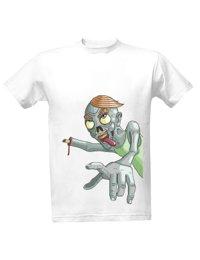 Obrázek ke článku Zombie tričko